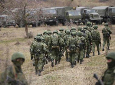 Rússia, França e Alemanha devem retomar conversas de paz na Ucrânia