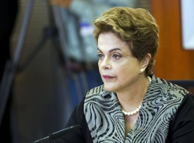 Dilma defende que PT deve reconhecer que cometeu erros