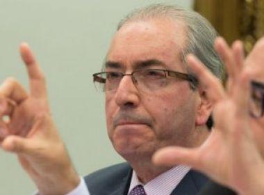Moro intima Eduardo Cunha para prestar contas à Lava Jato