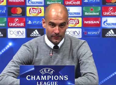 Guardiola nega tentativa de levar Messi e Neymar para o Manchester City