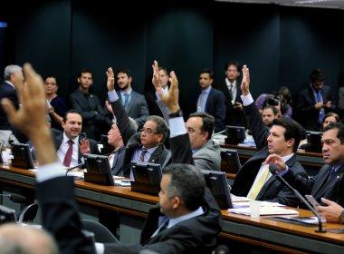 Texto da PEC segue para votação em segundo turno