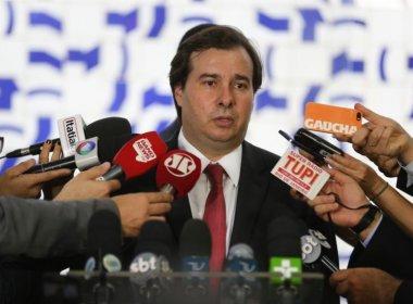 presidente-da-camara-defende-reducao-da-cota-parlamentar
