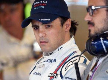 Massa reclama, mas comissários descartam punir Alonso por ultrapassagem