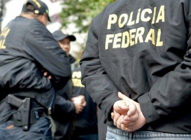 PF deflagra Pão e Circo contra compra de votos em Serranópolis (GO)