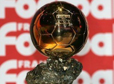 France Football começa a revelar os 30 finalistas da Bola de Ouro