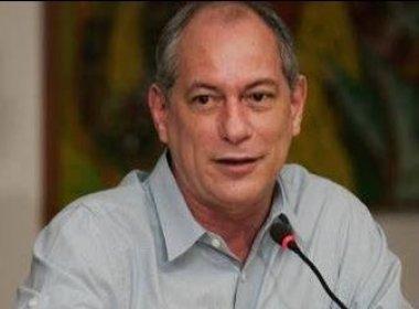 Ciro Gomes chama João Doria de 'playboy' descomprometido com a população
