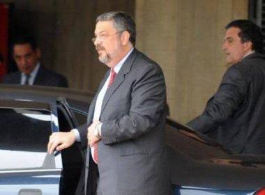 Palocci atuou por estaleiro da Odebrecht, diz MPF
