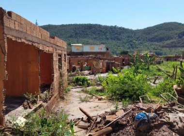 Um ano depois de Mariana, ONU diz que ações são 'insuficientes'