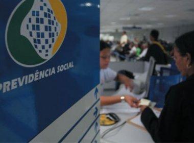 INSS remarcará quase 6 mil perícias da revisão de benefícios