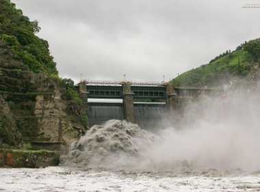 MPF aponta risco na maioria das barragens no país