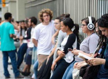 Enem 2016 registra 30% de abstenção e 768 estudantes eliminados