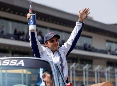 No adeus a Interlagos, Massa diz que sentirá falta do alto nível da Fórmula 1