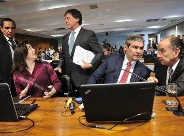 Senadores da oposição vão ao STF pedir suspensão da PEC do teto