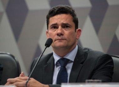 Defesa de Lula processa Moro por abuso de autoridade