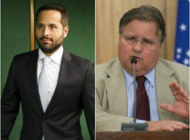 Oposição na Câmara vai pedir convocação de Geddel e Calero