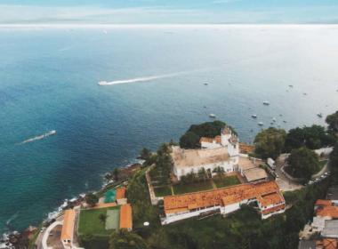 MPF-BA pediu suspensão da obra do La Vue no último dia 10