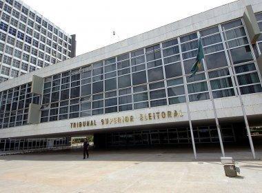 PSDB quer que TSE ouça donos de gráficas em processo contra chapa Dilma-Temer