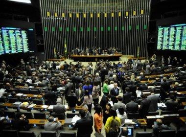 Deputados articulam derrubar pacote anticorrupção no plenário