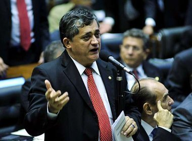 Ex-líder de Dilma na Câmara pegou propina de R$ 97 mil, diz PF