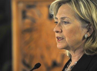 Campanha de Hillary vai participar de recontagem de votos nos EUA