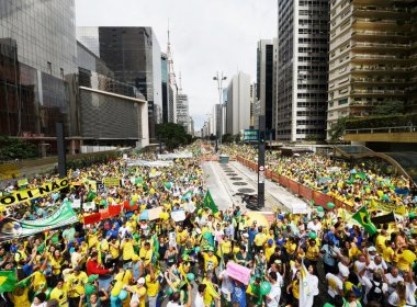 Grupos pró-impeachment de Dilma Rousseff ameaçam organizar atos contra Temer