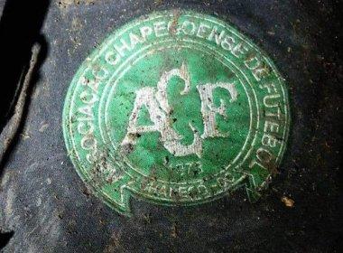 Avião fretado pela Chapecoense foi proibido pela ANAC de seguir para Medellín