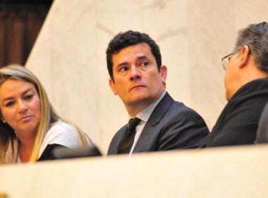 Moro aceita mais uma denúncia contra ex-deputado André Vargas