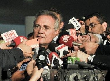 Decisão do STF de manter Renan é vista como vitória pelo Planalto