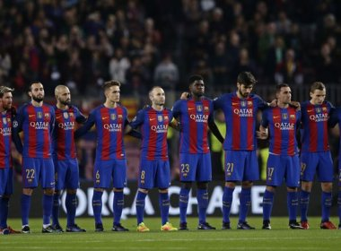 Barcelona convida Chapecoense para a disputa do Troféu Joan Gamper