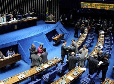 Discussão de renegociação de dívidas dos Estados é adiada para esta quarta