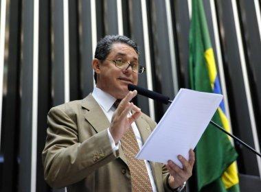 EX-TESOUREIRO DO PT ADMITE CAIXA 2 NO PARTIDO
