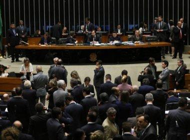 Câmara entra com recurso no STF contra liminar de Fux sobre medidas anticorrupção