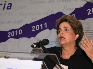 EUA indicam acerto de R$ 50 milhões com ministros petistas para campanha de Dilma