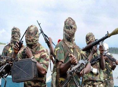 Nigéria anuncia ter expulsado Boko Haram de um de seus últimos redutos