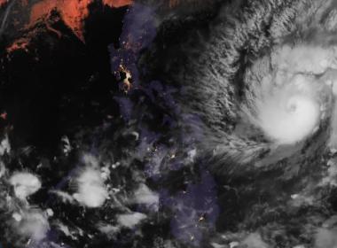 Nock-Ten: poderoso tufão atinge as Filipinas no Natal