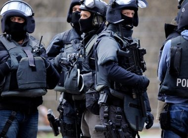 Sírio é preso na Alemanha sob suspeita de tramar atentado terrorista