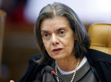 Cármen Lúcia vai se reunir em Manaus com presidentes de TJs
