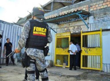 Cadeia em Roraima está superlotada e presos construíram até 'favela' no local