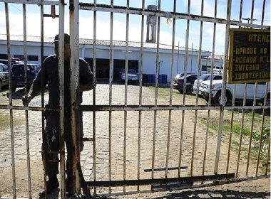 Fuga em presídio no RN é caso isolado e não há sinal de rebelião, diz secretário