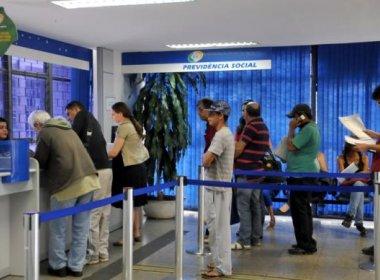 Governo retoma pente-fino em benefícios do INSS na próxima semana