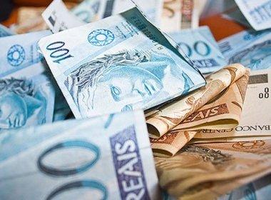Arrecadação brasileira encolhe o equivalente ao dobro do PIB paraguaio em 3 anos