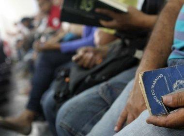 Desemprego ampliado no Brasil é quase o dobro da taxa oficial
