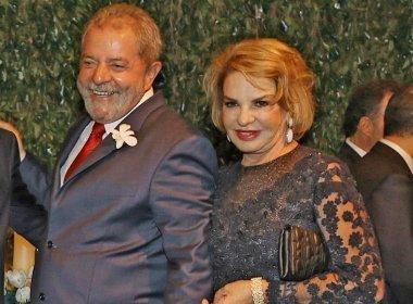 Marisa Letícia seguirá em tratamento por tempo indeterminado, diz boletim médico