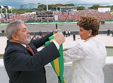 'Agora o candidato é Lula', diz Dilma a rádio espanhola, negando volta a eleições