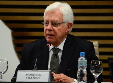 Citado na Lava Jato, Moreira Franco ganha foro privilegiado como novo ministro