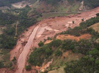 Após rompimento de barragem, Samarco retomará operações em mina em julho