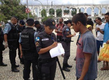 Com medo de motim, prefeitos do RJ se mobilizam para ajudar a pagar PMs