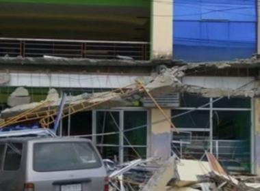 Terremoto deixa 6 mortos e mais de 120 feridos no sul das Filipinas