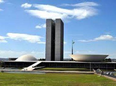 CONGRESSO NÃO CUMPRE DECISÕES DE MINISTROS DO STF