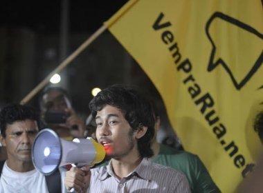 Grupos 'anti-Dilma' anunciam volta às ruas para defender Lava Jato
